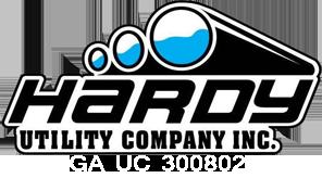 Hardy Utility Co Inc.